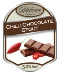 Blakemere Chilli Chocolate Stout