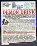 Abbeydale Demon Drink