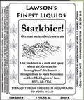 Lawson�s Finest Starkbier! - Weizen Bock