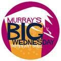 Murrays Big Wednesday