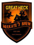 Great Heck Heckate�s Brew - Bitter