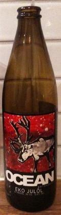 Ocean Eko Jul�l - English Strong Ale