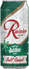 Rainier - Pale Lager