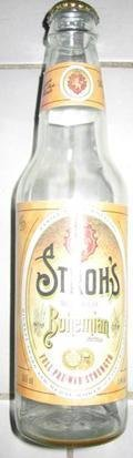 Strohs Bohemian Style - Pale Lager
