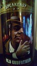 Speakeasy Brewer�s Reserve Old Godfather Barleywine - Barley Wine