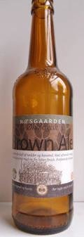 Braunstein N�sgaarden �kologisk Brown Ale