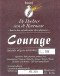 De Dochter van de Korenaar Courage