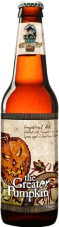 Heavy Seas Uncharted Waters: The Great�ER Pumpkin - Spice/Herb/Vegetable
