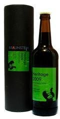 Braunstein Heritage 2009 - Imperial Stout