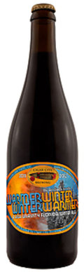 Cigar City Warmer Winter Winter Warmer - Barley Wine