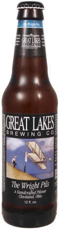 Great Lakes The Wright Pils