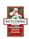 Butcombe Christmas Steps