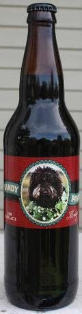 Heater Allen Sandy Paws Dark Lager (2009)