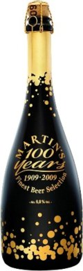 Martins 100 Years Cuv�e Sp�ciale - Amber Ale