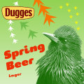 Dugges Spring Beer - Premium Lager