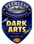 Peerless Dark Arts