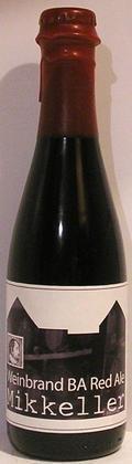 Mikkeller Weinbrand Barrel Aged Red Ale - Amber Ale