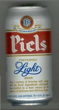 Piels Light - Pale Lager