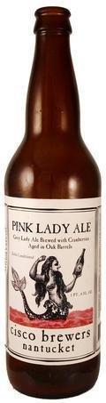 Cisco Pink Lady