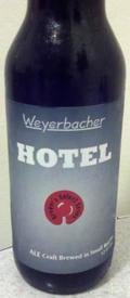 Weyerbacher Hotel - Imperial/Strong Porter