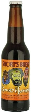 Short�s Good Humans - American Strong Ale