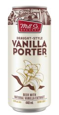 Mill Street Vanilla Porter - Porter
