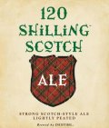 Destihl 120 Shilling Scotch Ale