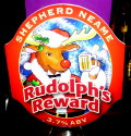 Shepherd Neame Rudolph�s Reward (Cask) - Bitter