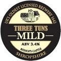Three Tuns Mild