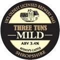 Three Tuns Mild