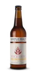 Simple Malt Vin d�Orge