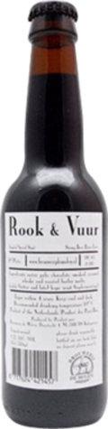 De Molen Rook & Vuur (Smoke & Fire)