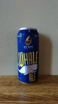 Six Row Whale - Wheat Ale