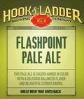 Hook and Ladder Flashpoint Pale Ale