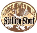 Horse Heaven Hill Stallion Stout - Dry Stout