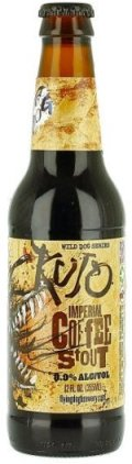 Flying Dog Kujo - Imperial Stout