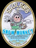 Sadler�s Snow Monkey