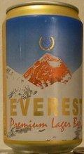 Everest Premium Lager