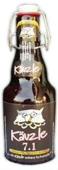 Kauzen K�uzle 7.1 - Heller Bock