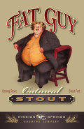 Mission Springs Fat Guy Stout