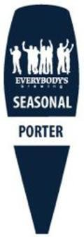 Everybody�s Pucker Huddle Porter - Porter