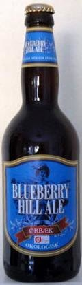 �rb�k Blueberry Hill Ale (2009-) - Fruit Beer