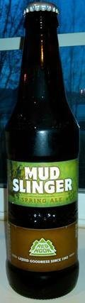 Redhook Mud Slinger Spring Ale - Brown Ale