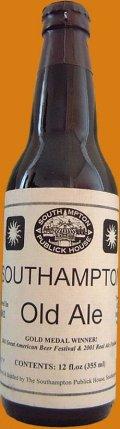 Southampton Old Ale