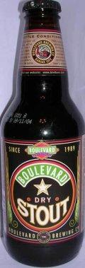 Boulevard Dry Stout - Dry Stout
