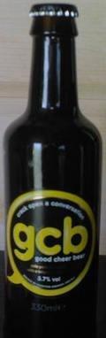 Roosters Elmwood GCB (Good Cheer Beer)
