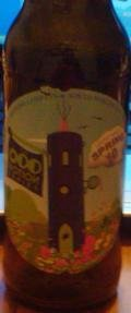 Magic Hat Odd Notion - American Wheat IPA (Spring 10)