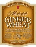 Michelob Ginger Wheat Ale - Spice/Herb/Vegetable
