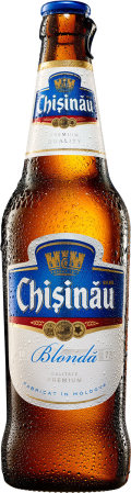 Chișinău Blondă