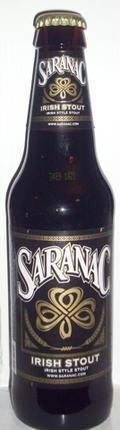 Saranac Irish Stout